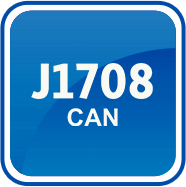 CAN J1708
